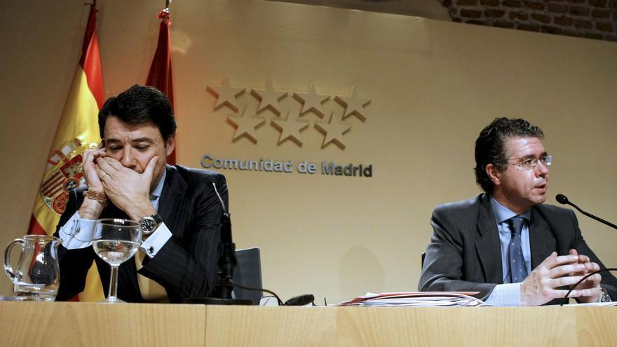 La obsesión de González por no ser grabado costó a Madrid 117.000 euros en teléfonos cifrados pero no evitó las escuchas