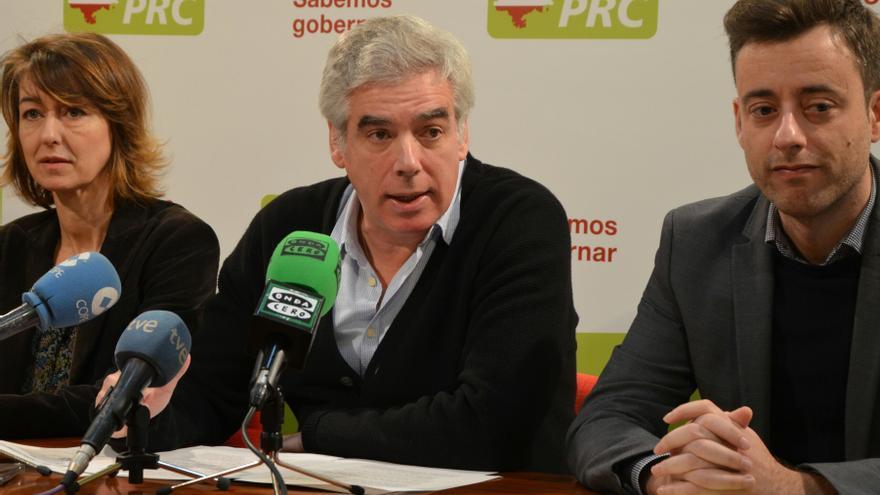 """Los regionalistas acusan al PP de intentar esconder su """"gran chapuza"""" con """"medias verdades""""."""