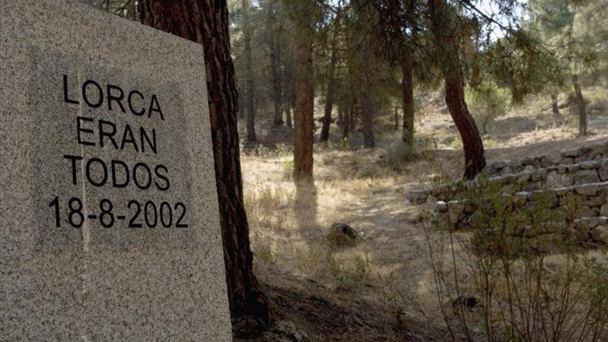 Familia de fusilado junto a Lorca pedirá a Junta permiso para exhumar su fosa