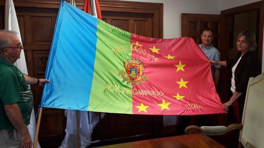 La Punta Parayas acoge el domingo la 26 Bandera de Traineras Ayuntamiento de Camargo