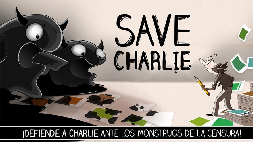 Save Charlie