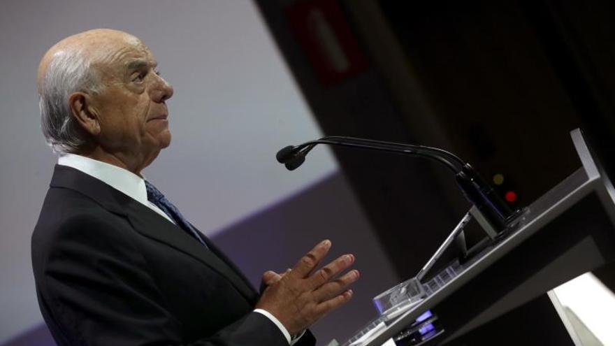 Las escuchas encargadas por BBVA a Villarejo comprometen a Francisco González