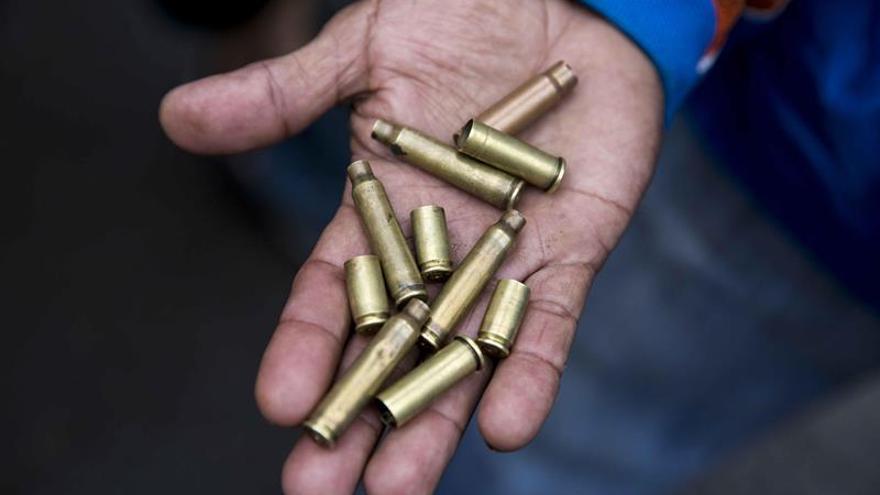 La ONU pide que una comisión internacional investigue la violencia política en Nicaragua