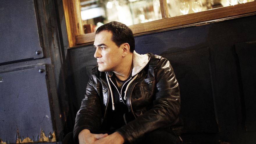 Ismael Serrano habla del papel de la cultura y la música en tiempos convulsos