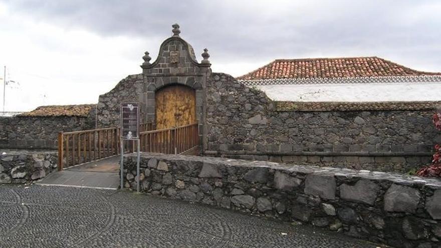 En la imagen, Castillo de Santa Catalina, en la capital.