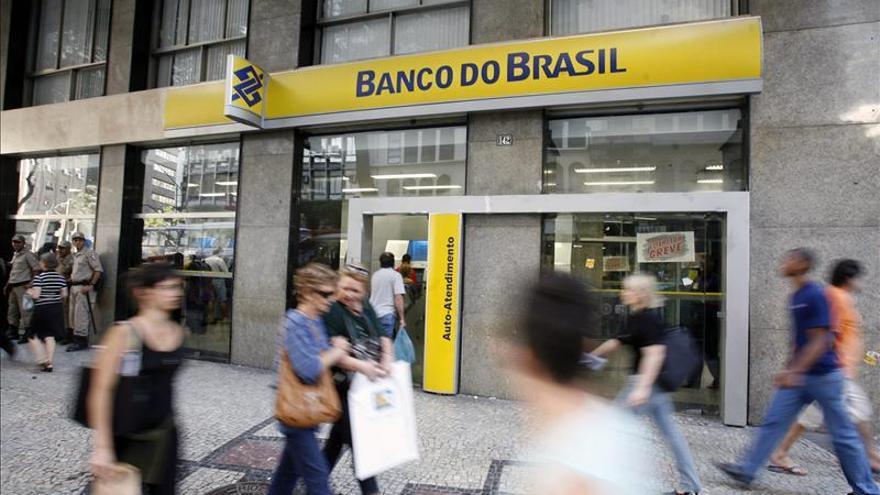El beneficio neto del Banco do Brasil creció un 2,8 por ciento en el tercer trimestre