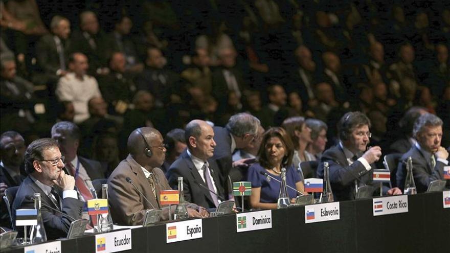 España, satisfecha de la llamada a la seguridad jurídica que piden la UE y la CELAC