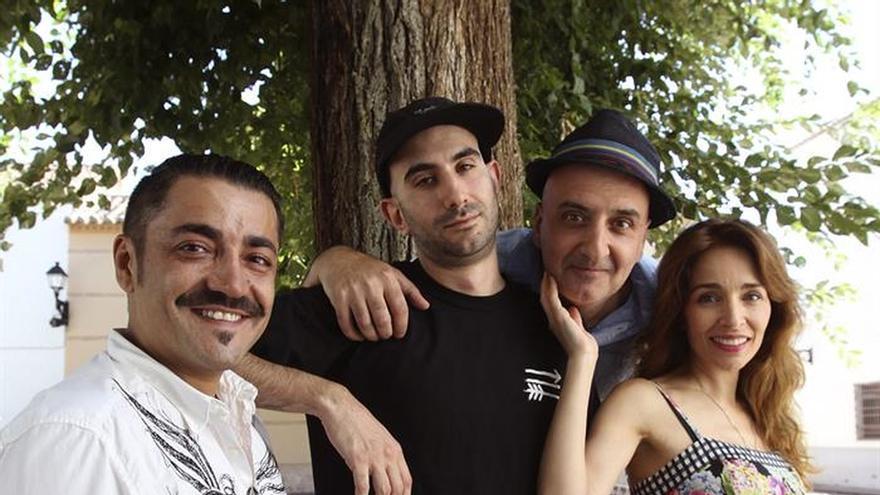 El rap de 'La Calderona' hace bailar al Corral de Comedias