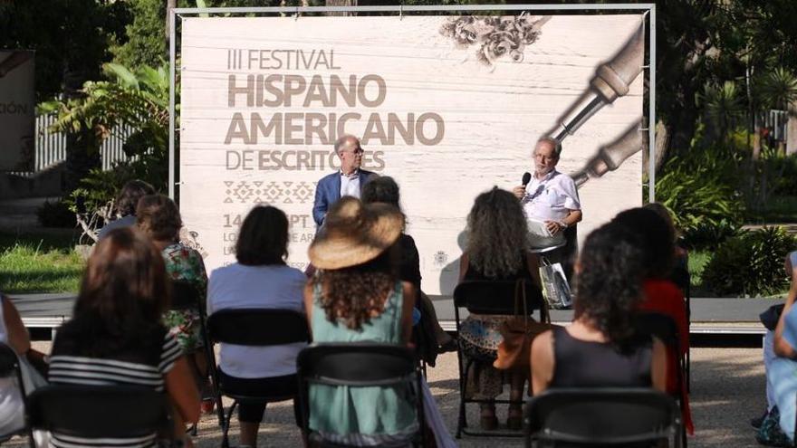 """""""Octavio Paz veía a Canarias como la gran rampa oceánica hacia América"""""""