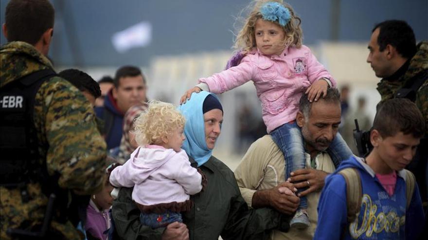 ONU: Todos los países, incluidos los latinoamericanos, deben acoger refugiados