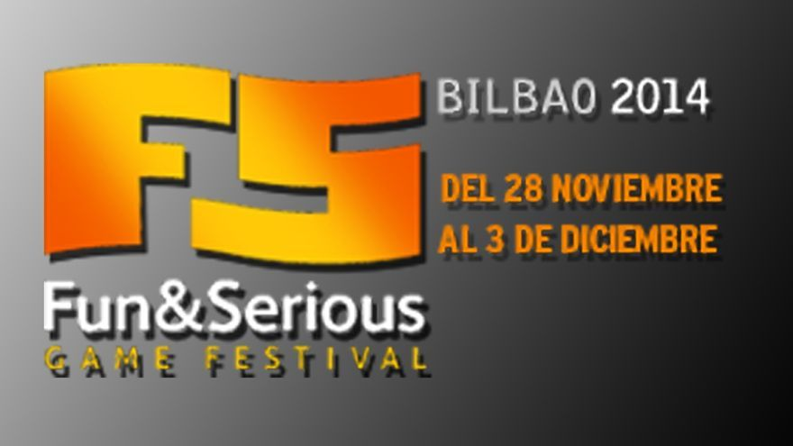 Fun & Serious Game Festival 2014