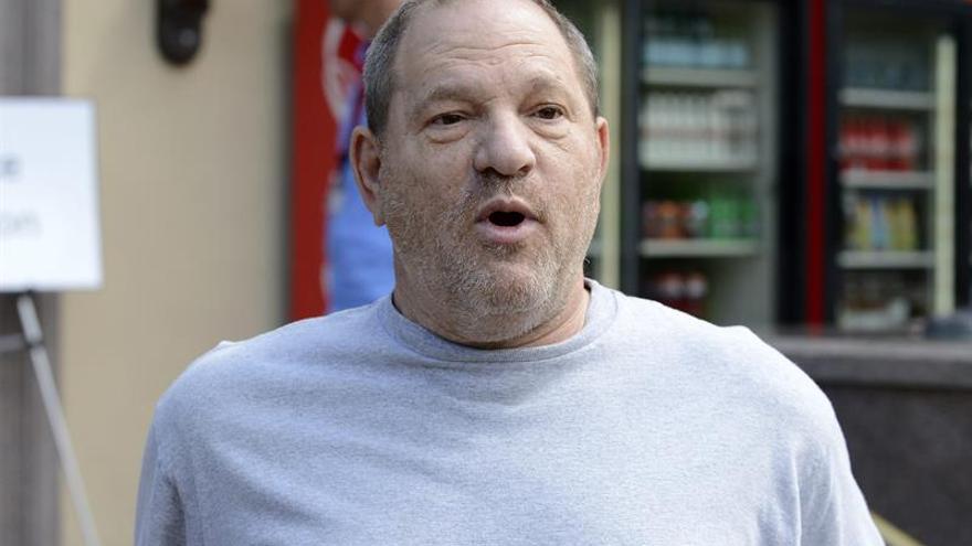 Una exasistente demanda a Weinstein por someterla a un ambiente sexualmente hostil