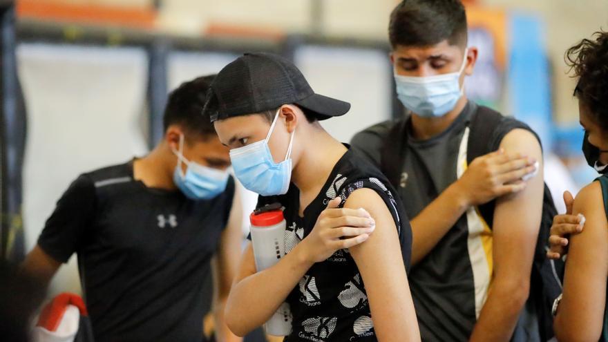 Los muertos por contagios de covid-19 en Honduras suben a 9.491 desde marzo de 2020