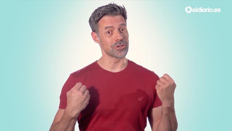 Los músculos son tu plan de pensiones | Tu mejor yo