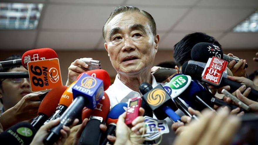 La presidenta taiwanesa promete una profunda reforma militar tras los incidentes