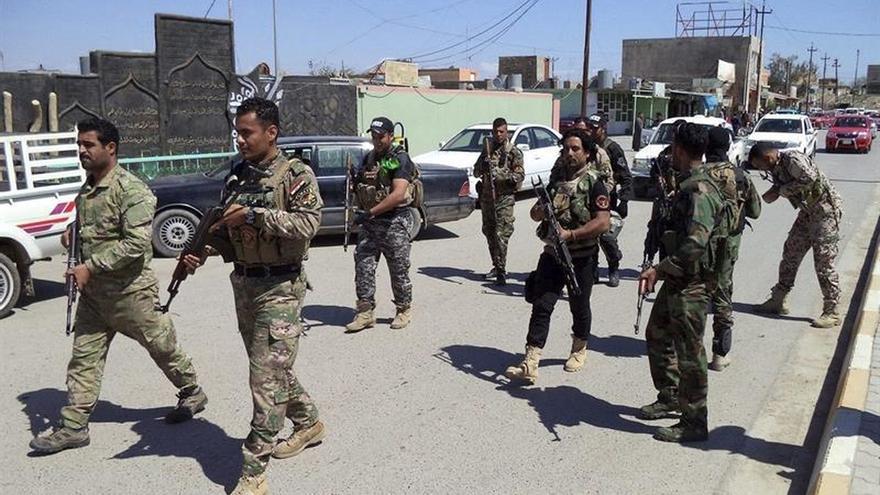 Al menos cuatro muertos en un ataque armado en una planta de gas en Irak