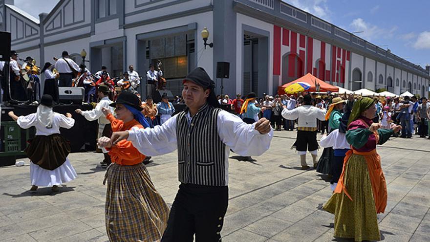 De la Feria en Santa Catalina #3