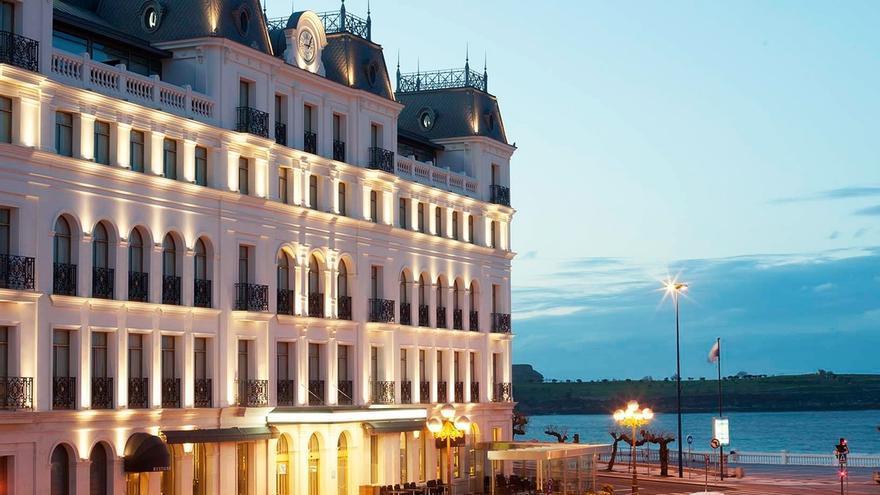 Cantabria registra el mejor noviembre en grado de ocupación hotelera de la última década