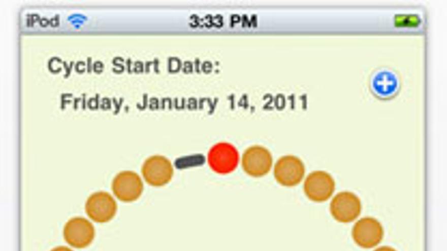 CycleBeads, uno de los métodos en el mercado que se basan en la predicción de la ovulación de la mujer