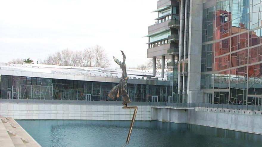 AENOR entregará este jueves al Palacio Euskalduna de Bilbao el certificado de Accesibilidad Universal