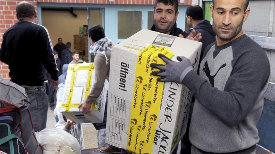 La OMS dice que ha mejorado el reparto de ayuda médica en Siria