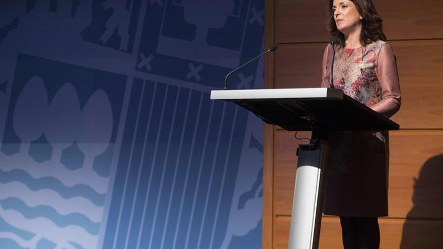 El Gobierno Vasco extiende las ayudas por segundo hijo a tres anualidades