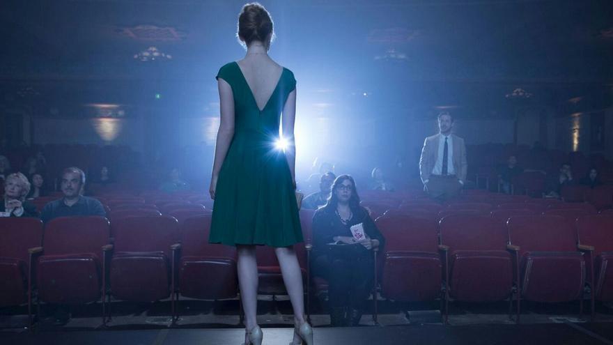 Fotograma del filme 'La La Land'