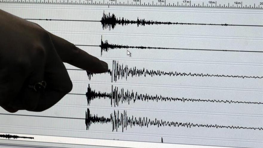 Un terremoto de magnitud 3,2 se percibe en las comarcas de Barcelona
