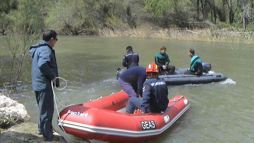 Hallado el cadáver de una mujer en el río Henares, en Alcalá (Madrid)