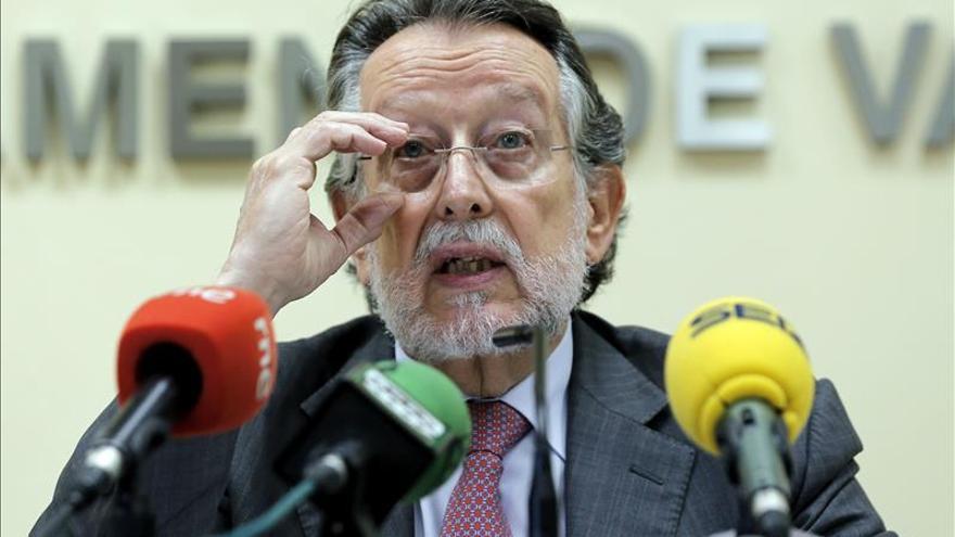 El vicealcalde de Valencia pide responsabilidades al PSPV por el daño causado