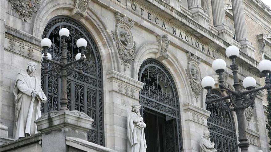 La Biblioteca Nacional trabaja para activar el depósito legal electrónico