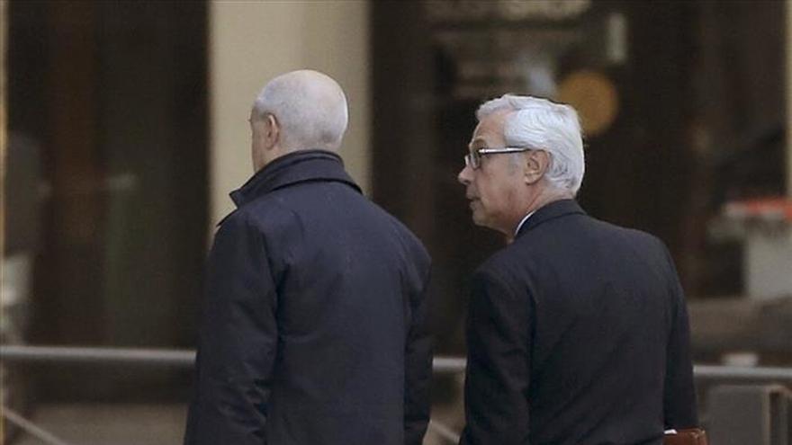 Los peritos de Rato dicen que las cuentas del debut de Bankia fueron escrupulosas