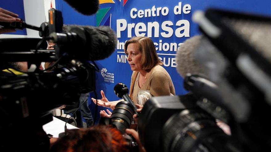 """Cuba premia a las """"caras del deshielo"""" con nuevos cargos de embajadores"""