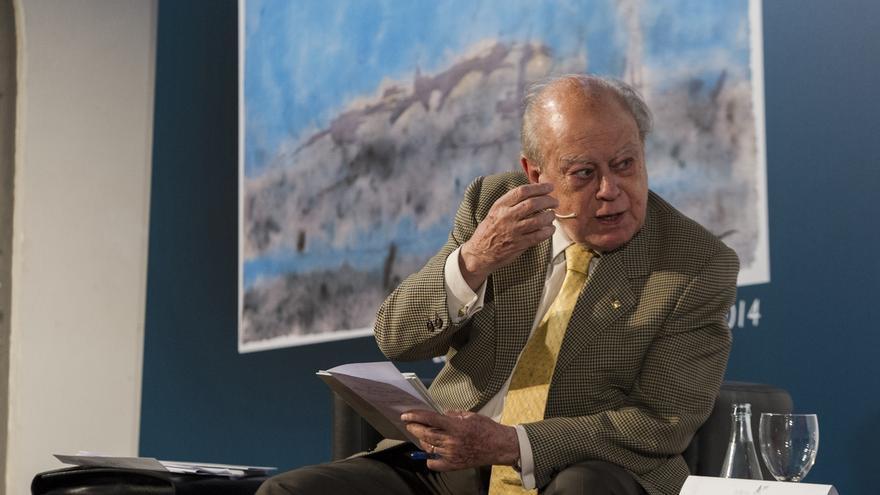 """Pujol sobre el soberanismo: """"Volver al punto de salida tendría consecuencias muy negativas"""""""