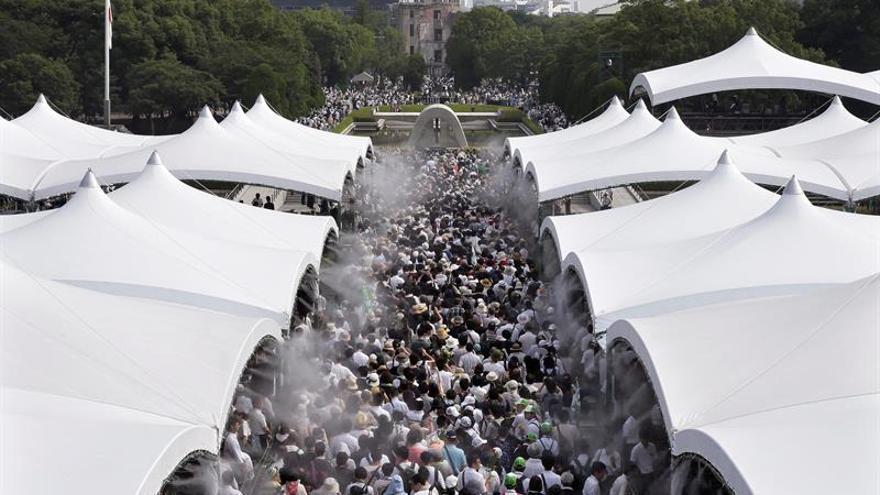 Retiran las paradas de Pokémon GO del parque de la bomba atómica de Hiroshima