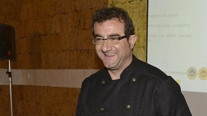 Sergio fern ndez la demanda de la cocina de los recuerdos for La cocina de sergio
