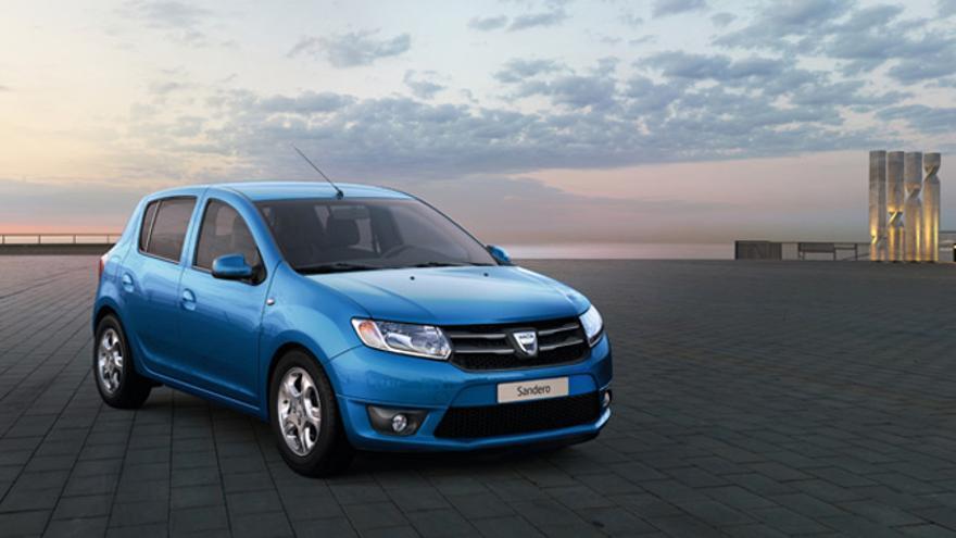 Celebra con Dacia su décimo aniversario y llévate tú los regalos
