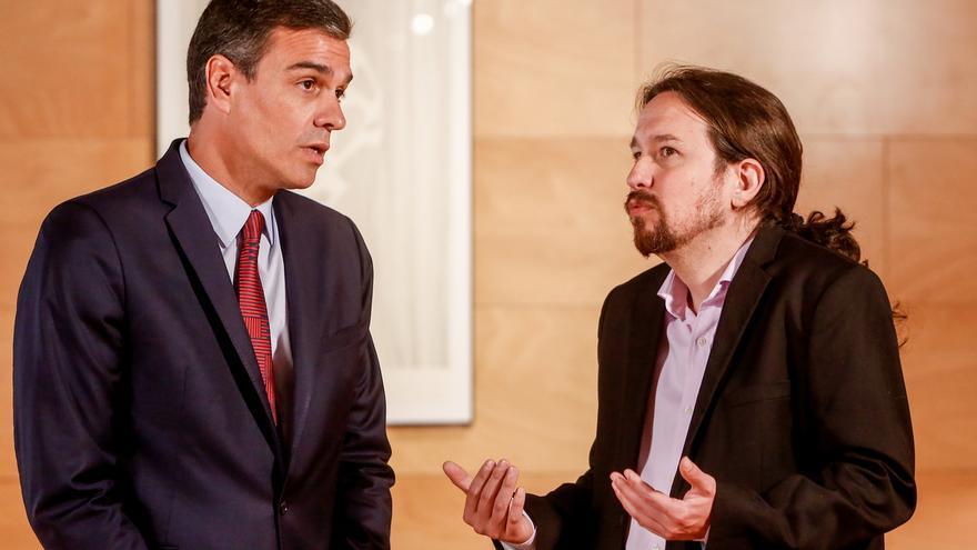 El PSOE cuestiona la actitud de Pablo Iglesias para pactar y avisa que la investidura de julio es la última oportunidad