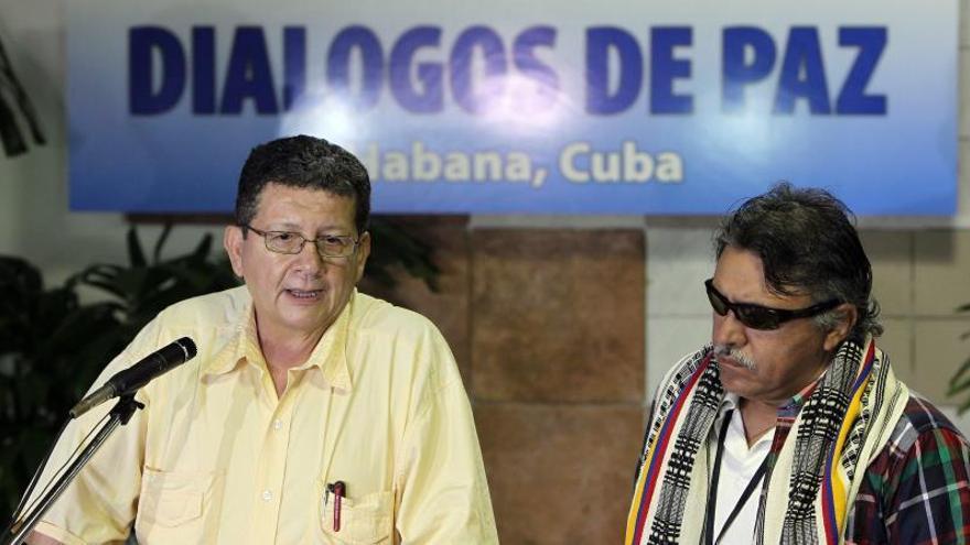 FARC urgen a CIRC a que realice visita humanitaria a Simón Trinidad en EE.UU.