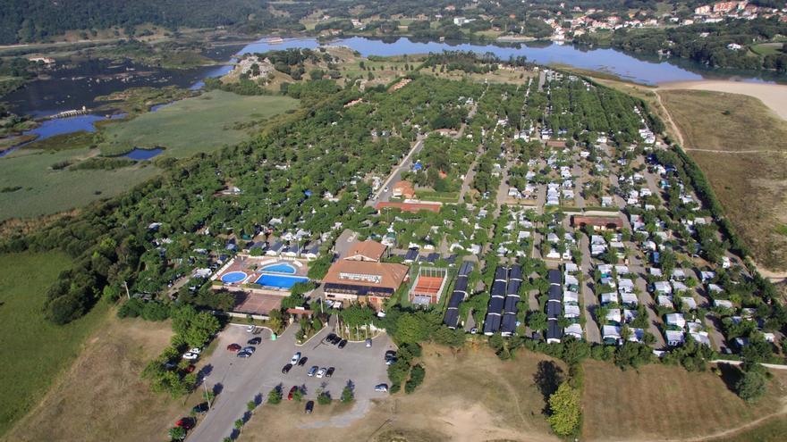 (Ampl) Dos campings de Cantabria, Playa Joyel y La Viorna, ganadores en la I Gala de Campings en España