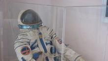 Arnaldo Tamayo Méndez, el primer cosmonauta cubano