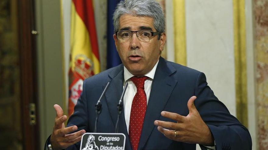 "Homs ve a Rajoy como un ""perdedor"" al que ""se le está escapando Cataluña"""