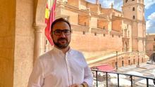 """El alcalde de Lorca: """"Debemos seguir apoyándonos entre los municipios para hacer una Murcia cada vez más próspera"""""""