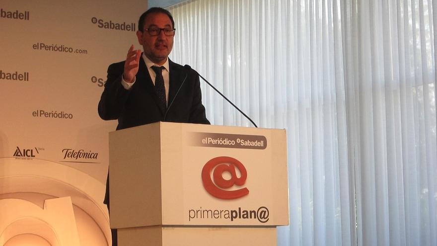 Espadaler propone una coalición de gobierno reformista no independentista
