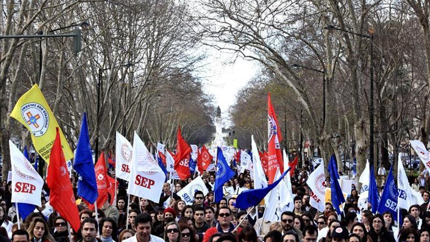 El Gobierno luso pide a los enfermeros que no hagan huelga por la legionela