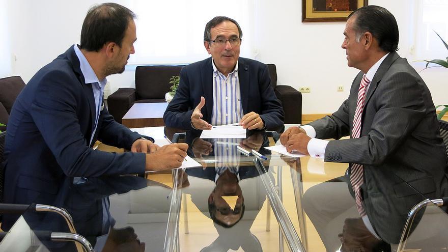 El Ayuntamiento de Torrelavega sigue trabajando para tener un Centro de Emprendedores