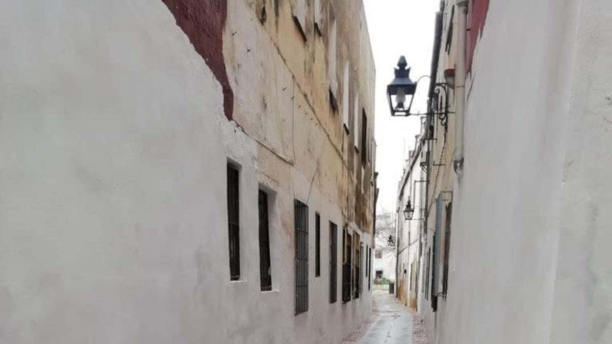Calle Vinto Tinto.