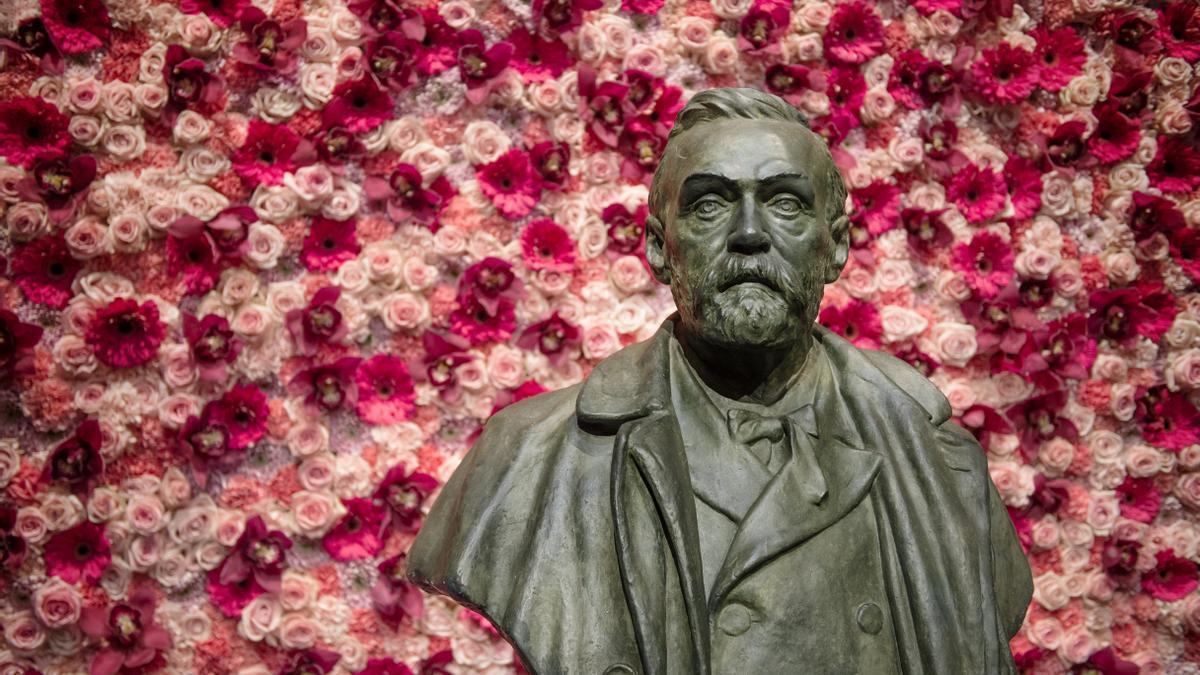 Alfred Nobel definió en su testamento en dos palabras a quién había quedarle el Nobel de Literatura