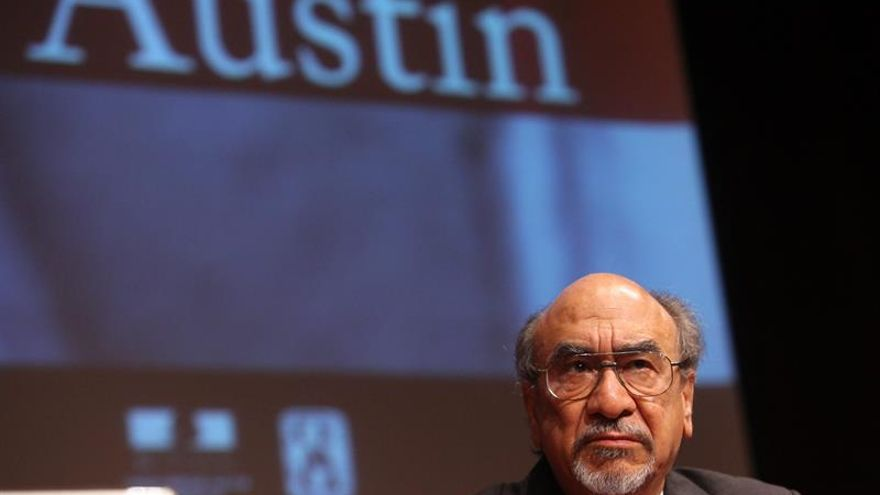 "López Austin reclama que México vuelva a ser un ""país mosaico"" y ""diverso"""