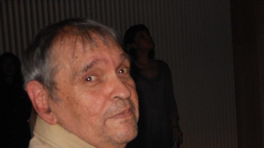 Rafael Cadenas, poeta venezolano